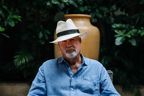 Terence J Quinn, author